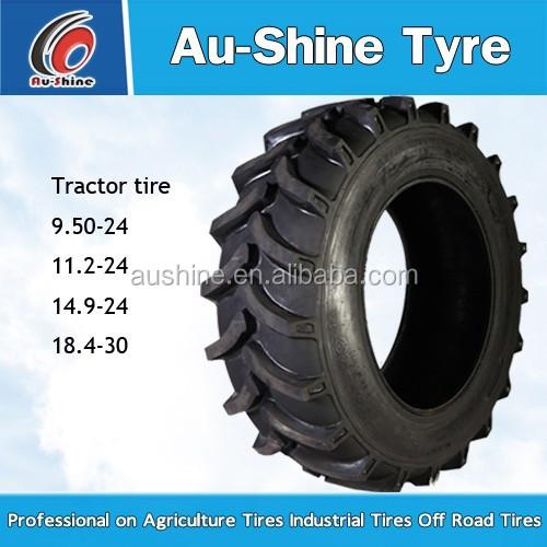 pneu tracteur 9×24