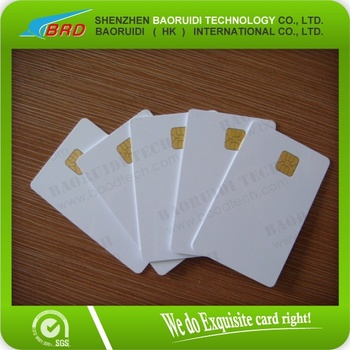 Plastic sle4432 smart chip cards blank business cards buy blank plastic sle4432 smart chip cards blank business cards reheart Gallery