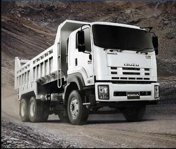Over 1000 Item For Used ISUZU Elf Dump Truck