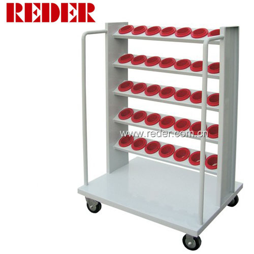 high quality cnc tool storage RACK cnc tool holder cart