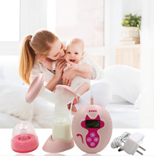 Hot-Sale Mother Care Medela Electric Freestyle Breast Pump for Baby