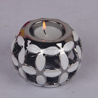 Buy Egg shape ceramic candle holder with in China on Alibaba.com