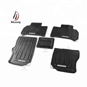 2018 Promotion car mat mould with factory direct sale price