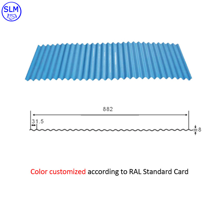 <strong>Trade</strong> Assurance DX52D Z140 JIS G3313 Standard Gi Galvanized Corrugated Ms Steel Plates for Roofing Sheet