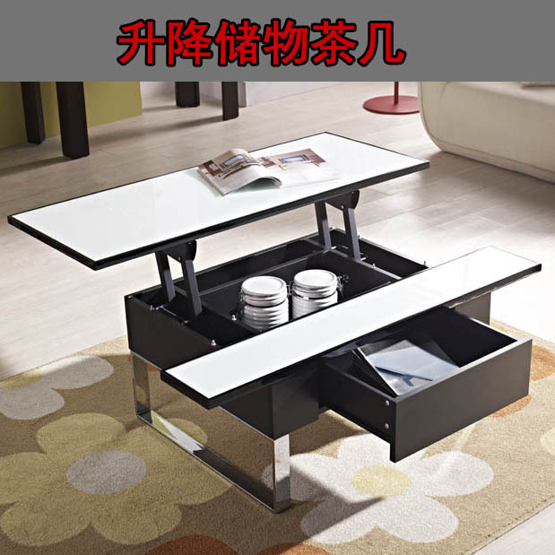 Small Apartment Living Room Coffee Table Dressing Table