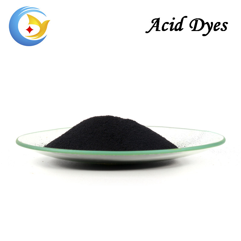 Dyes Manufacturer Acid Green 25Leather and fur dyes for wool