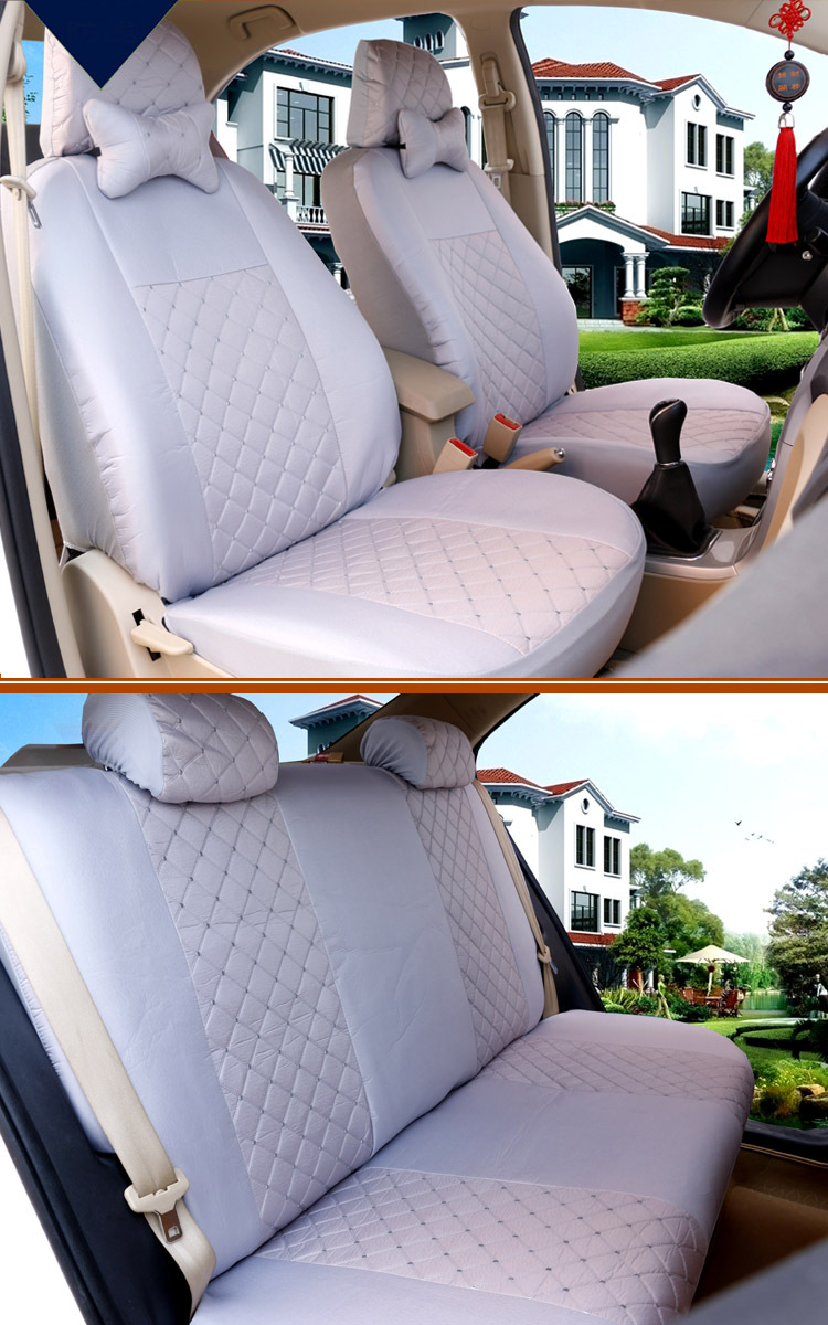 ZT-B-088 single seat cover pretty covers high back car