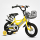 Hot new products steel and painting Frame 16 inch kids bike for 3-10 years old children