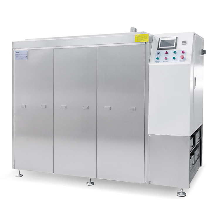 Industrial filter ultrasonic cleaner for car engine