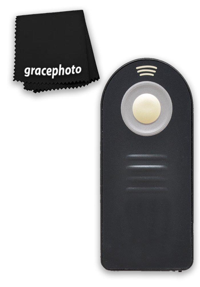 Studiohut Timer Remote Control Shutter for Panasonic and Leica