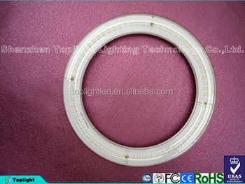 T5 2gx13 Fluorescent Replacement Led Circular Lamps T9 G10q Socket ...