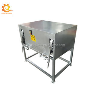 Factory supply coconut cutting machine/coconut peeling machine