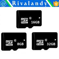 Wholesales high quality sd 2GB 4GB 8GB micro TF memory card