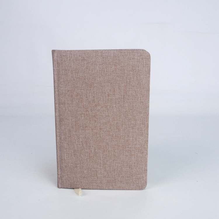 China wholesale pretty luxury embossed leather planner