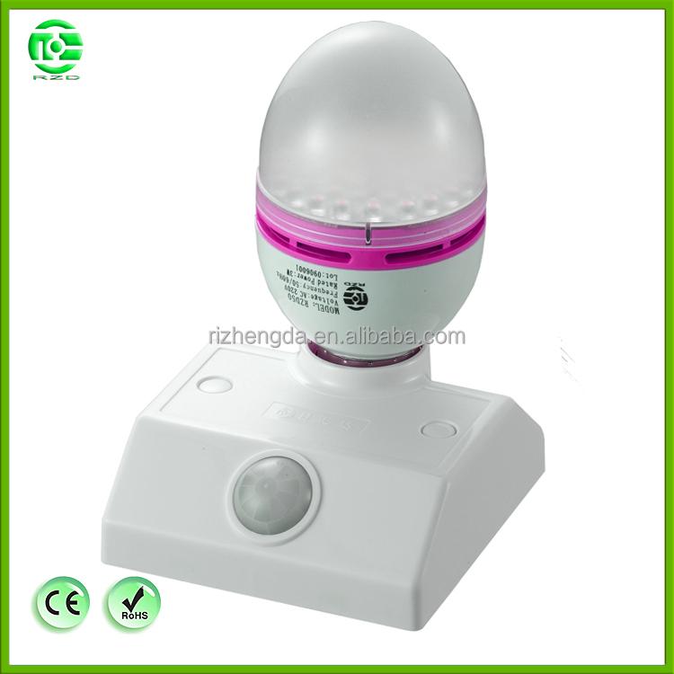 High Quality Sensor Professional Angle Lamp Holder