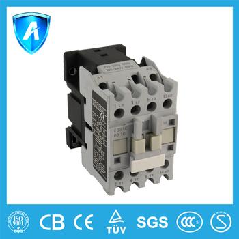 Ebs1c Three Phase Telemecanique Ac Contactor Buy Ac