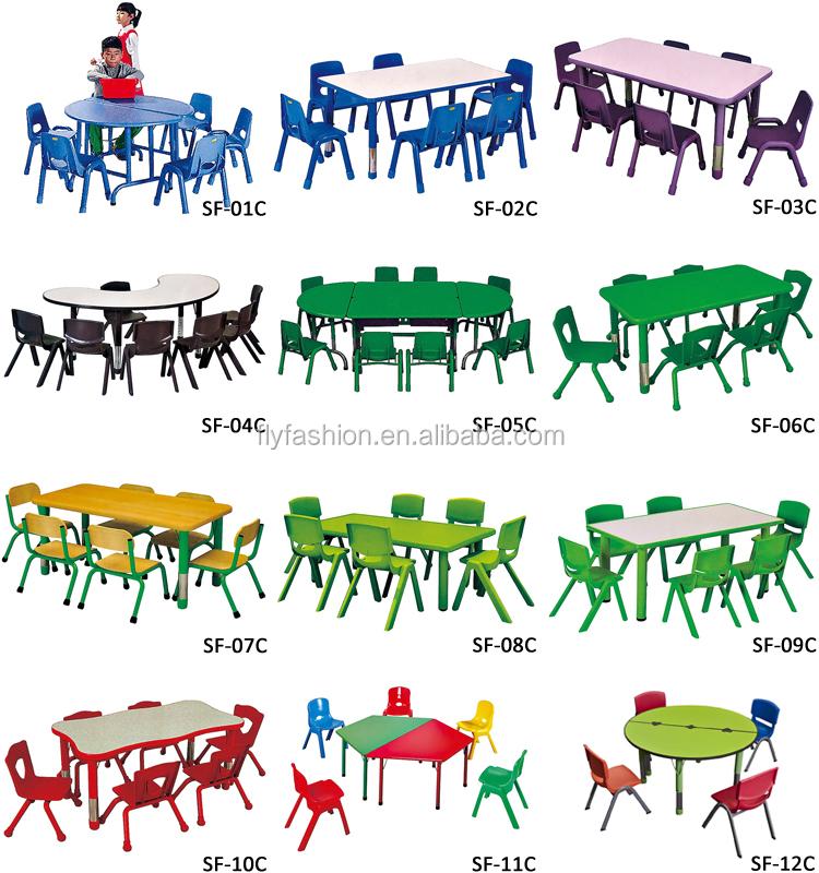 Infantil mesa y silla kids mesa de estudio ni os muebles - Sillas de estudio para ninos ...