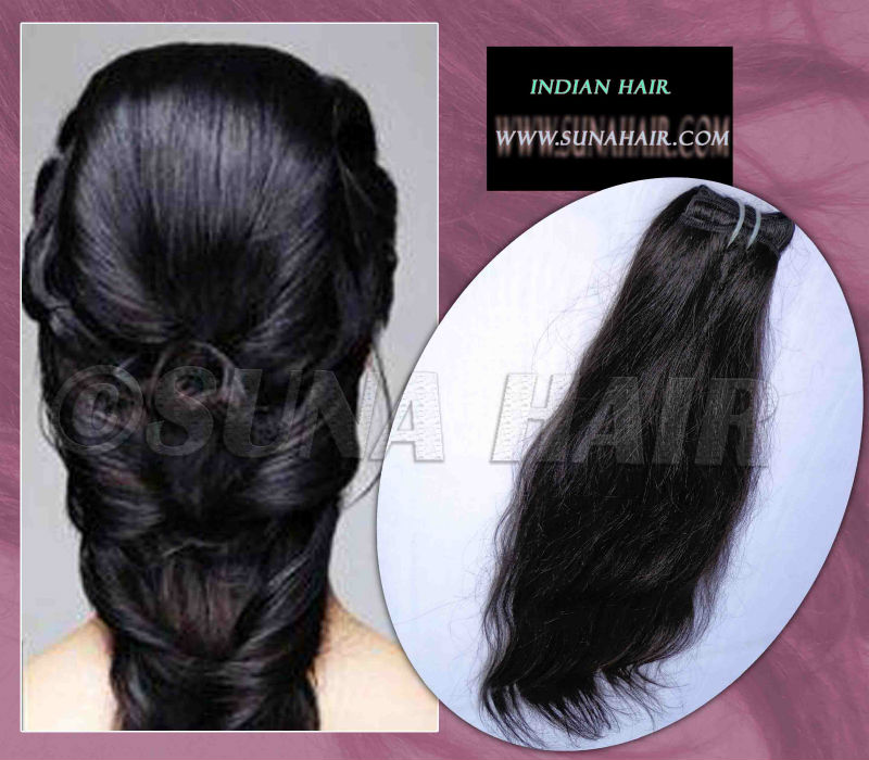 Fuu Cuticle human hair extension