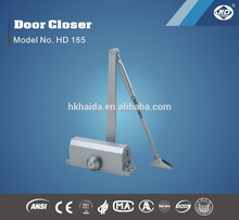 HD165 Aluminum alloy door closer