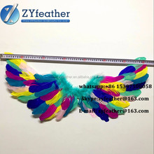 Top class cosplay accessories Handmade quality isis wings sale for showgirl