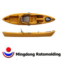 Rotomold kayak/fishing boat/polyethylene boats