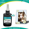 Clear UV-Curing Adhesive for photo book cover