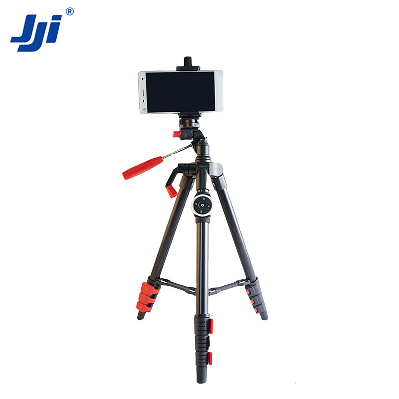 Flexible Exporter Sale Best Travel 25Mm Tube Monopod Extendable Camera Tripod Professional