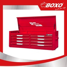 BOXO AC953081 Fashion Design Roller Steel Tool Storage Cabinet Metal Box