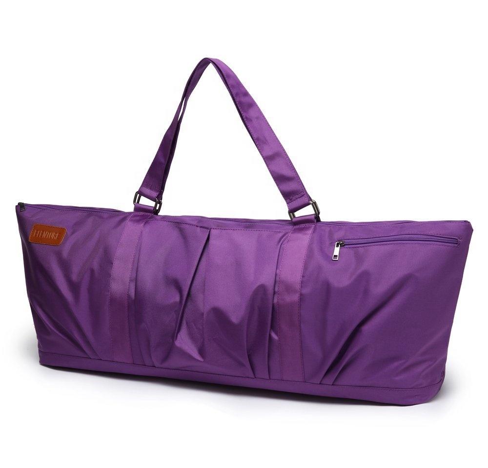 Extra Large Yoga Mat Bag Sports Gym Tote Yoga Bag Carry All Kit Bag Buy Extra Large Yoga Mat Bag Sports Gym Tote Pilates Bag Carry All Kit Yoga Mat Bag Product On