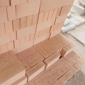 Fire clay acid resistant brick for chimney