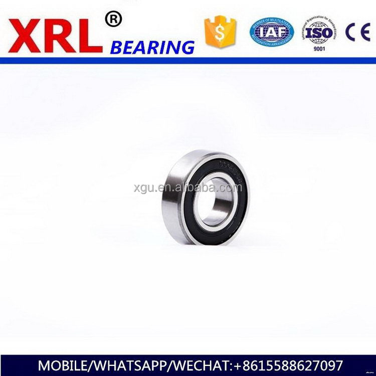 High quality new coming free oil miniature bearing for clocks MR104zz