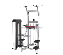 gym machine names easy Chin Dip new equipment fitness club