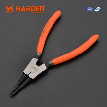 "Professional chrome vanadium external straight jaw 13"" circlip pliers"