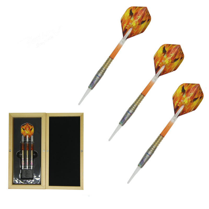 Darts wholesale supply steel  tip tungsten dart barrel