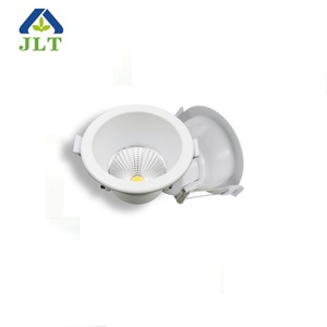 New style cob skd wall mounted color changing single led downlight 7w