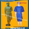 New Products Surgical Gown Isolation Gown Hospital Gown