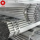 threaded 150mm diameter steel pipes pre galvanized for steam high pressure fuel pipe