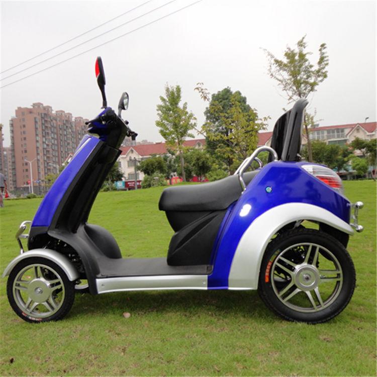 2017 vente chaude chine trois roues mobilit lectrique scooter pour personnes g es et. Black Bedroom Furniture Sets. Home Design Ideas