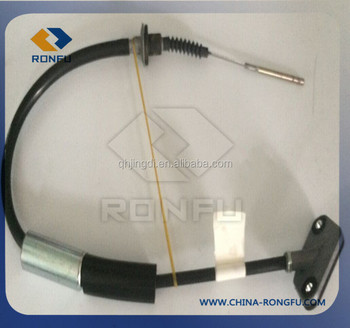 2518-1785 Clutch Cable For Cofle - Buy 2518-1785,Clutch Cable,For Cofle  Product on Alibaba com