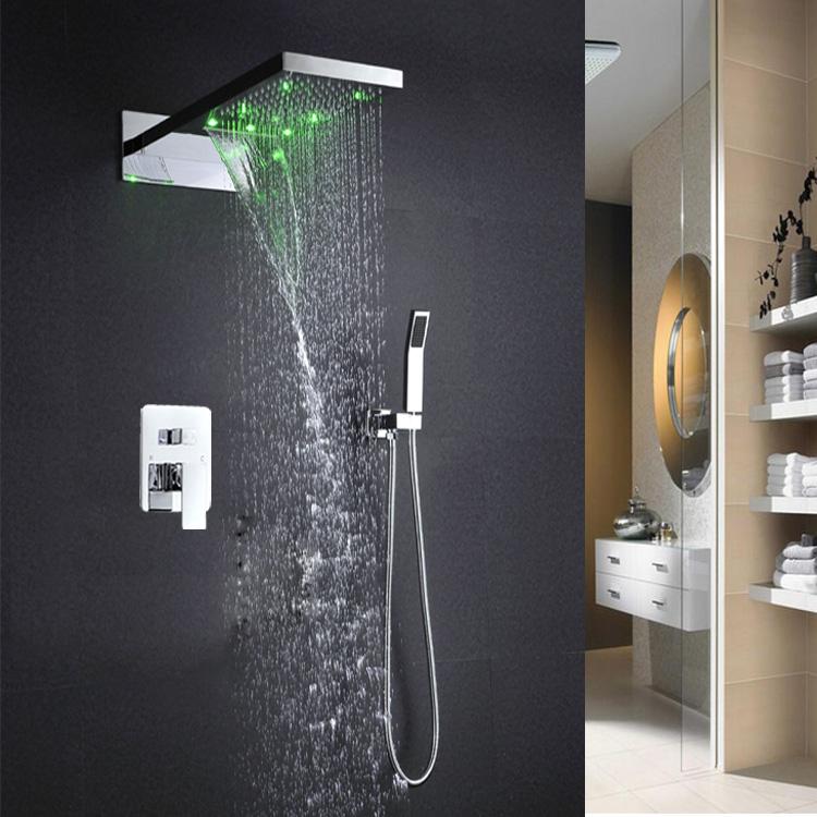 2 way hot cold bathroom shower mixer Résultat Supérieur 17 Meilleur De Salle De Bain Grohe Image 2018 Kgit4