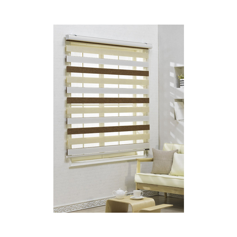 Shopping website design zebra dual roller blinds & treatments for home decoration