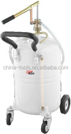 65L capacity manual grease/oil pump Air Operated Grease/oil fuel Pumps