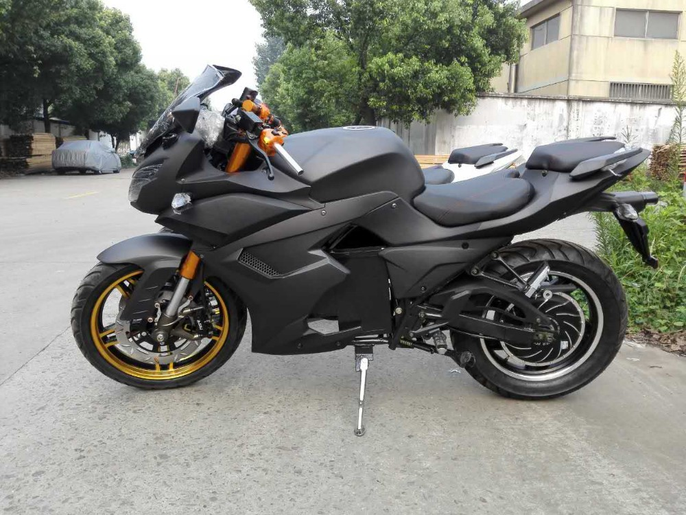 2017 adult powerful 8000w electric motorcycles for Electric motor supply near me