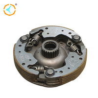 OEM SMASH 100 Motorcycle Clutch Leather, clutch block