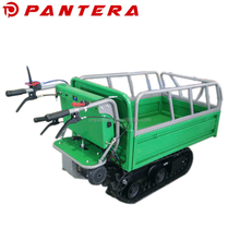 2400 Wát Electric Powered DC Không Chổi Than Motor Tự-loading <span class=keywords><strong>Mini</strong></span> <span class=keywords><strong>Dozer</strong></span>