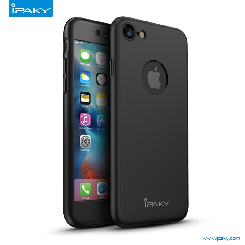 info for 73b8e 92317 Wholesale Free Tempered Glass Ipaky 360 Degree Full Body Phone Case For  Iphone 7 7plus - Buy Phone Case,Ipaky 360,Phone Case For Iphone 7 Product  on ...
