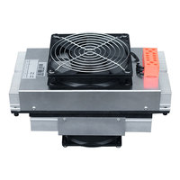 48V Micro Fan Peltier Air Cooler/Cabinet Air Conditioner/TEC air conditioner