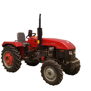 45HP Agriculture compact cheap chinese Small Farm Tractors For Sale