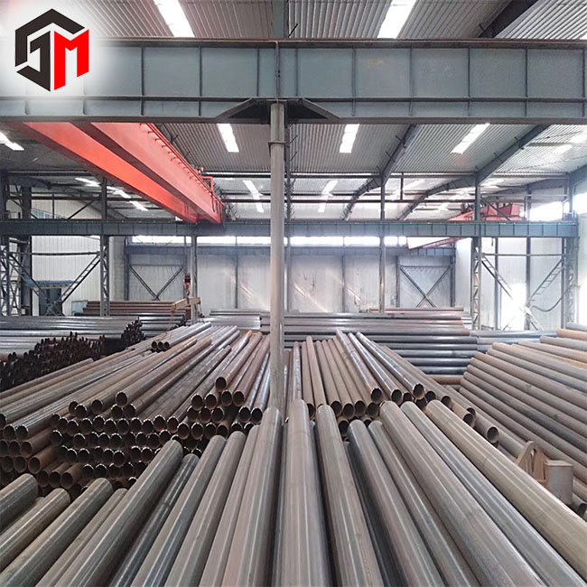GB5310 Boiler seamless steel pipe high pressure boiler seamless steel tube