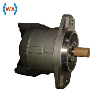 705-21-26180 power pump for D31-20 / D37-5 hydraulic pump spare parts